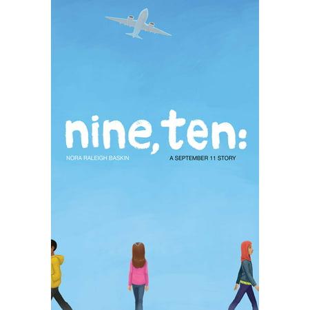 Nine, Ten: A September 11 Story (Reprint) (Paperback)