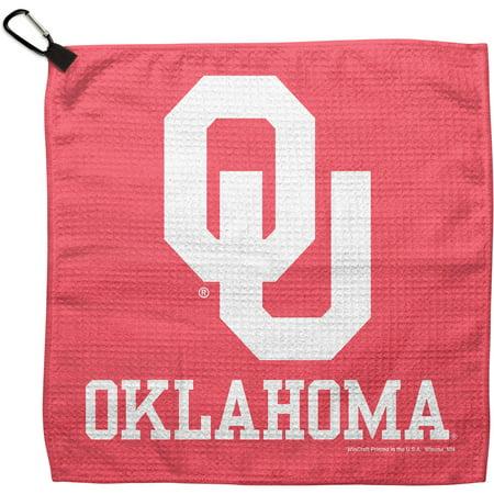 Oklahoma Sooners WinCraft 13