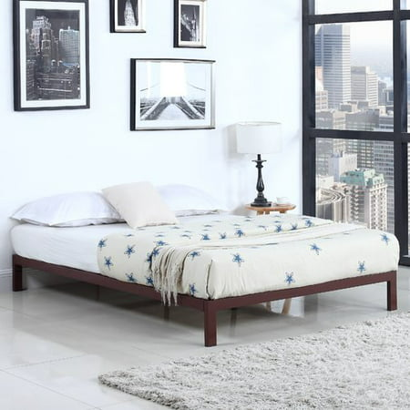 Madison Home USA Modern Metal Platform Bed - Madison Platform