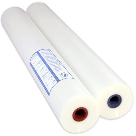 USI Premium Thermal Low-Melt EVA Laminating Film, 1