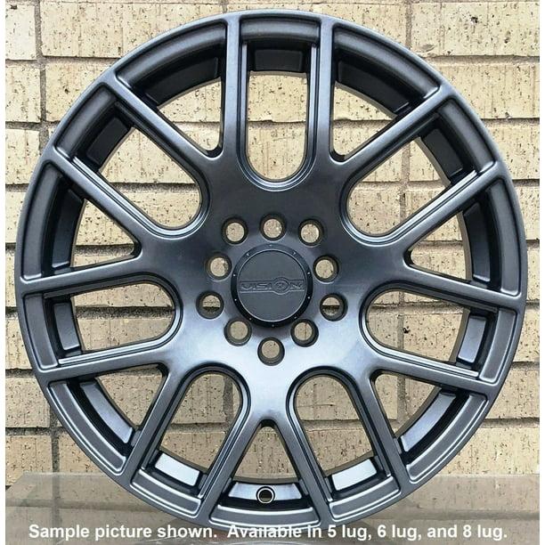 """4 Wheels Rims 16"""" Inch For Cadillac XTS CT6 CTS ATS V CTS"""