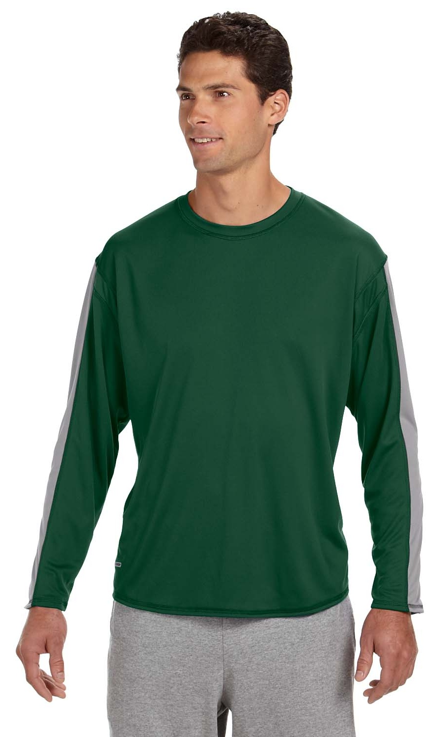 36b1dfd22bb3 Long Sleeve Compression Shirt Target – EDGE Engineering and ...