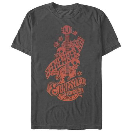 Coco Men's Ernesto Remember Me T-Shirt