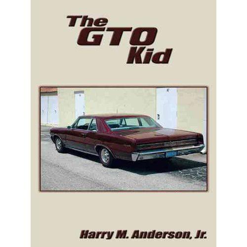 The Gto Kid