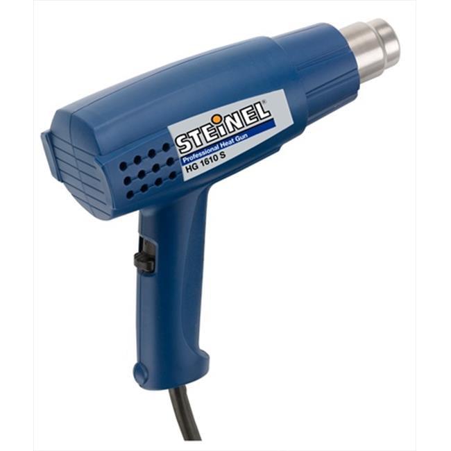 Steinel 34810 1610S 2-Stage Professional Heat Gun