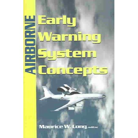 - Airborne Early Warning System Concepts