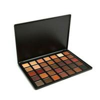 BEAUTY CREATIONS 35 Color Eyeshadow Palette - Anastasia