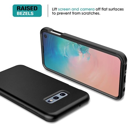 SURITCH Samsung Galaxy S10e, [Built-in Screen Protector] 360 Full-Body Protection Shockproof Rugged Bumper Protective - image 2 of 5