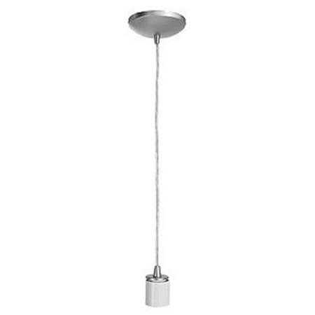 Access Lighting 23089fc Bs Sydney Cord 1 Light Pendant