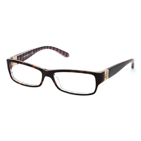 Tory Burch Eyeglasses Ty 2024 1043 Tort 53Mm
