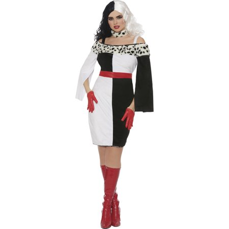 Women's The Dalmatian Whisperer Halloween Costume