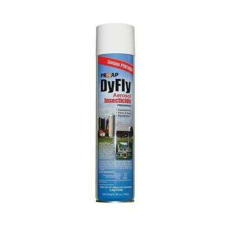 Chemtech D Prozap Dairy Bomb Dy Fly Aerosol Spray - Spray Bones