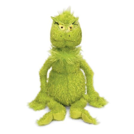 Kong Dr Noys Plush (Dr. Seuss Plush - Grinch )