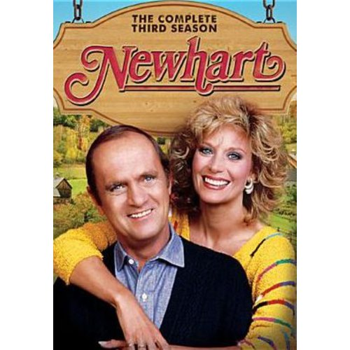 Newhart: The Complete Third Season (Full Frame)