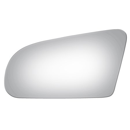 - Burco 2432 Left Side Mirror Glass for Buick Electra, LeSabre, Oldsmobile 98