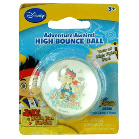 Kids Bouncy Ball Disney Toy