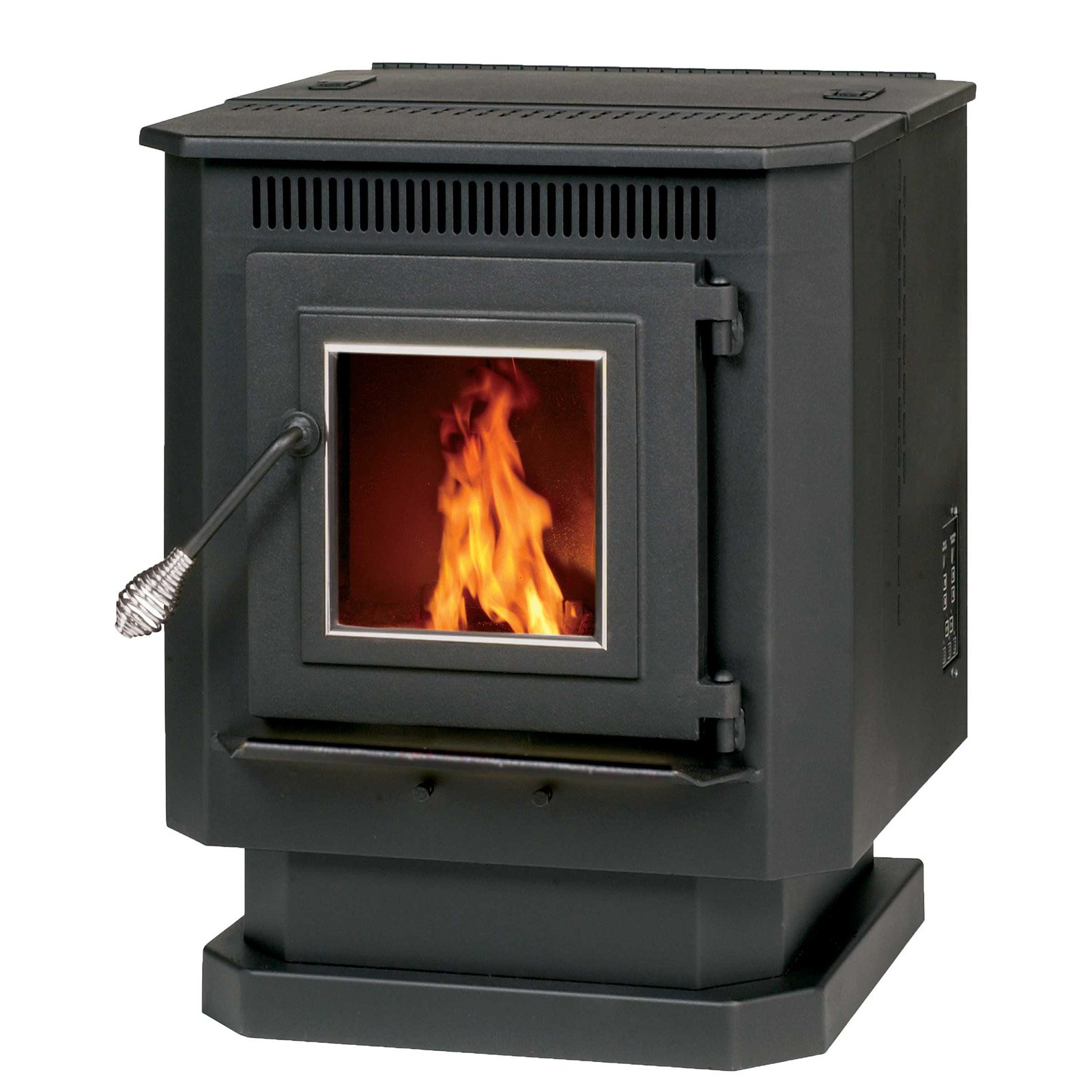 Summers Heat SHP10 Pellet Stove by ENGLAND'S STOVE WORKS