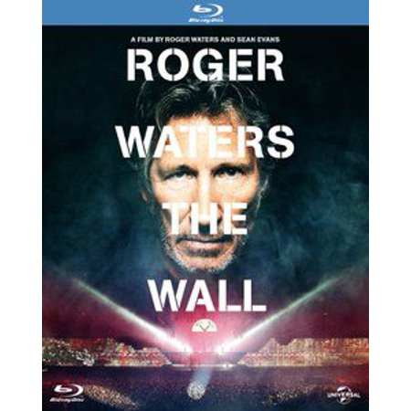 Roger Waters: The Wall (Blu-ray) ()