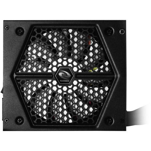 Raidmax 850W ATX12V Power Supply with 135mm Fan
