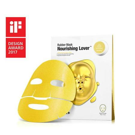[ DR.JART+ ] Rubber Mask Nourishing Lover (Rubber Masks For Sale)