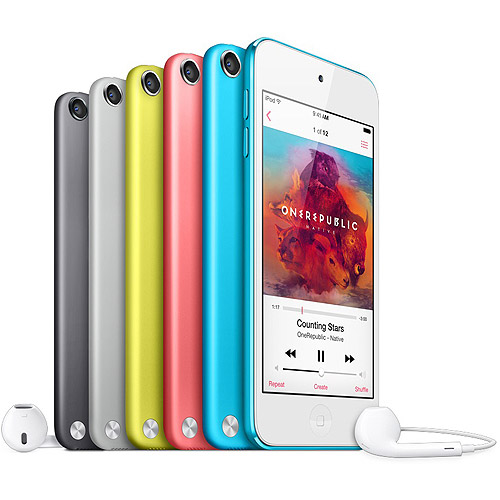 iPod touch 64GB (Assorted Colors)