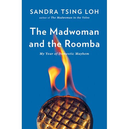 The Madwoman and the Roomba (Hardcover)