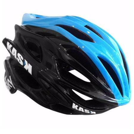 ac80e9793 Kask Mojito - Black   Blue - Team Sky - Medium - Walmart.com