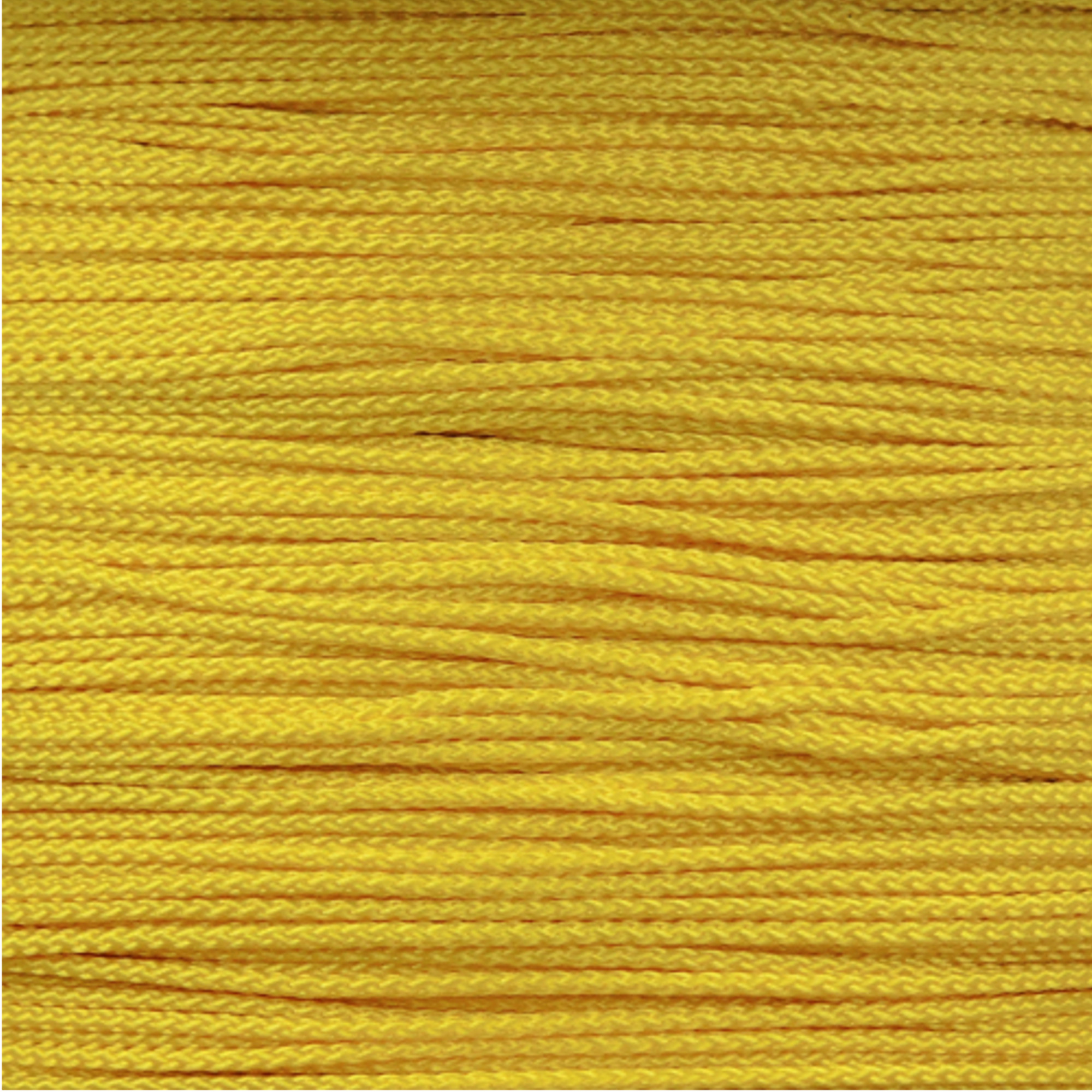 Micro 90 Cord – M90 – Nylon Paracord in Solid Colors – Tensile Strength 90 LBs – Choose from 10, 25, 50, 100, & 1000 Foot Sizes