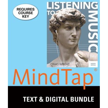 Listening To Music   Pac Gen Mindlink Mtap For Listening To Music  1 Term Access  With Download  1 Term Access