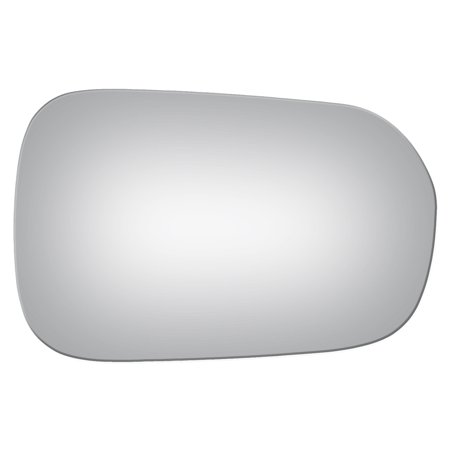 Burco 3728 Passenger Side Replacement Mirror Glass for 2002-2006 Acura RSX (Acura Passenger Side Fender)