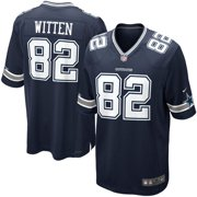 Jason Witten Dallas Cowboys Nike Team Color Game Jersey - Navy Blue