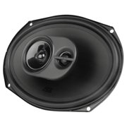 MTX Terminator 693 6x9 Inch 120W 2 Way Coaxial Car Audio Speakers (Pair)