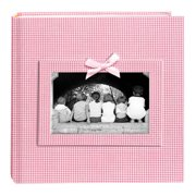 Pioneer Photo Albums Book Photo Album (Set of 2)