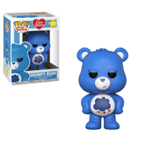 Funko Pop! Animation: Care Bears - Grumpy Bear