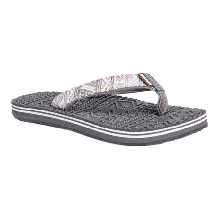 Women's Emma Sporty Flip Flop - Bulk Flip Flops For Wedding