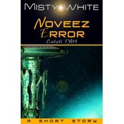 Noveez Error - eBook