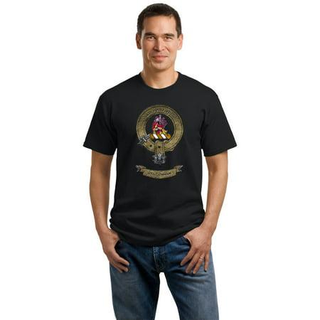 MacLennan Clan - Scottish Pride Alba Heritage Clan Maclennan Unisex T-shirt