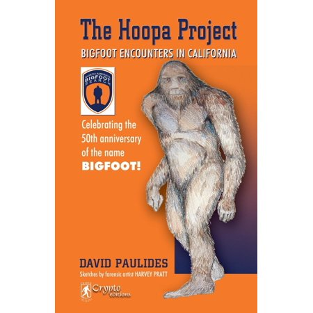 The Hoopa Project : Bigfoot Encounters in