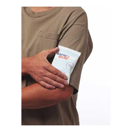 """6"""" Instant Cold Pack, Gentle Touch, 31346-50"""