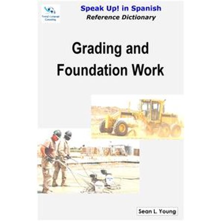 Speak Up! in Spanish Reference Dictionary: Grading and Foundation Work - eBook - Minions Speak Spanish