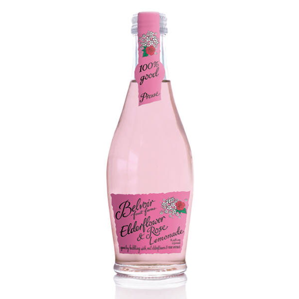 Biotene Sparkling Belvoir Fruit Farms Elderflower Rose 8....