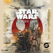 Star Wars: Rogue One - Audiobook