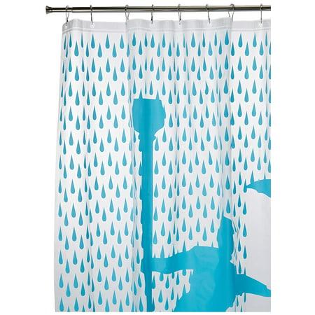 Singin In The Rain Shower Curtain 72 By Inch KikkerlandUSA