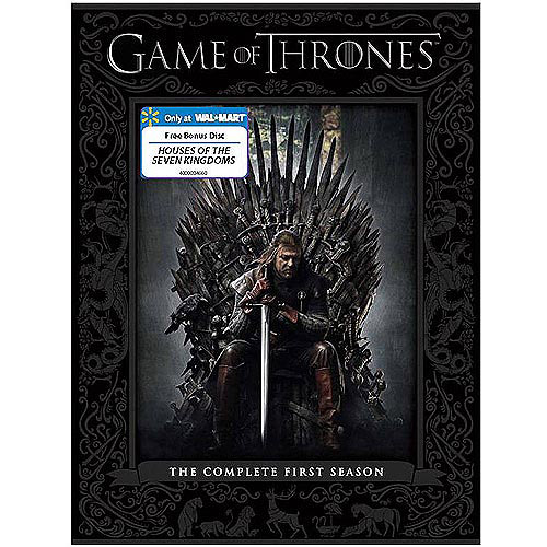 Game Of Thrones: The Complete First Season (Exclusive) (Widescreen)