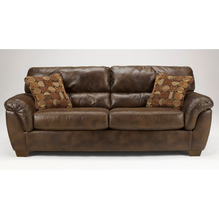 024052064315 upc light brown sofa by ashley furniture for 1 furniture way arcadia wi