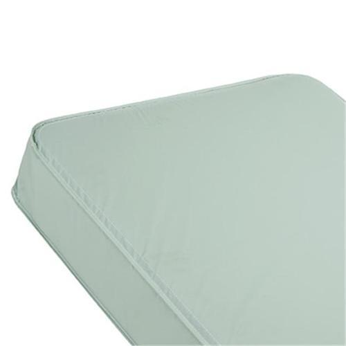 "Invacare Hospital Bed Innerspring Mattress 80"" Waterproof Vinyl Cover 5185 Twin by Invacare"