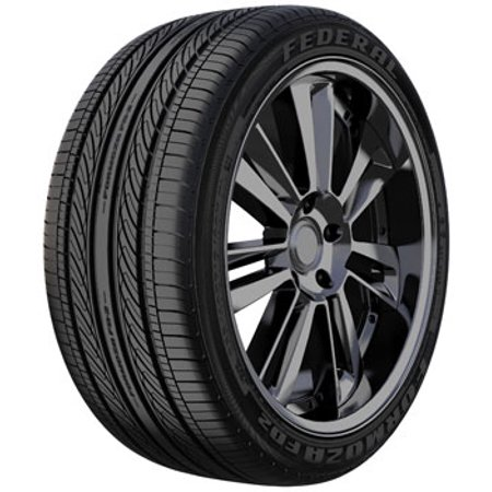 Federal Formoza Fd2 Performance Radial Tire   225 60R18 100H