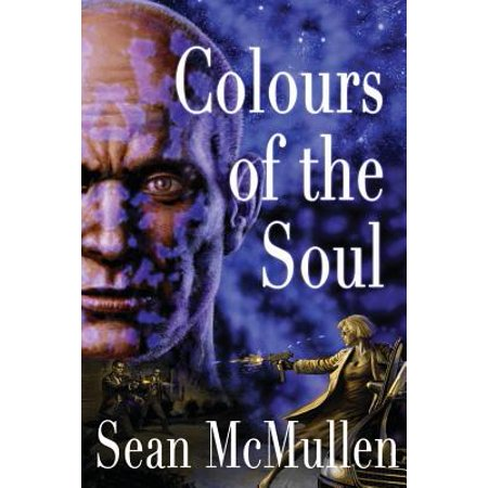 Colours of the Soul by