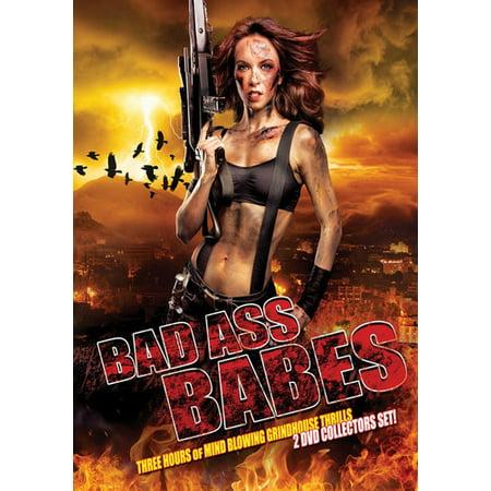 Bad Ass Babes (DVD)