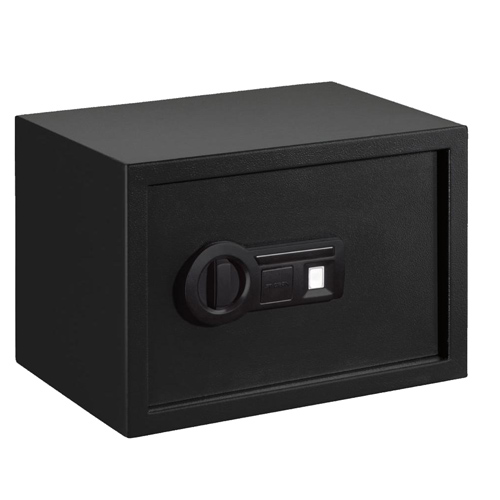 Stack-On Biometric Lock Safe